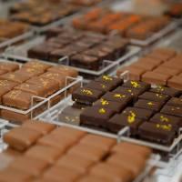 6 y 7 de febrero de 2016- Chocoa- Festival del chocolate en Amsterdam.