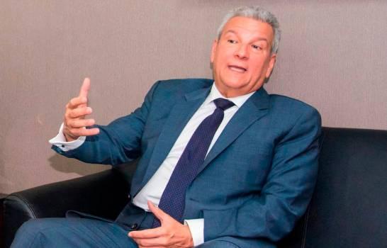 Abinader designa a Macarrulla como presidente del Gabinete Eléctrico