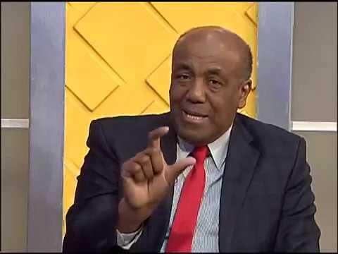 Hay irregularidades graves en las Edes asegura ministro de Energía y Minas sobre gestión pasada