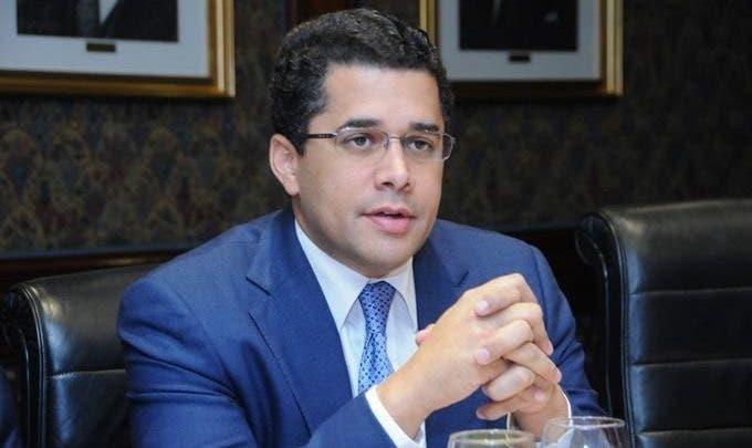 Ministro de Turismo asegura sector registra crecimiento sostenible con mira a su recuperación total