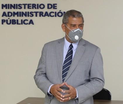 MAP aclara restablecer horario de trabajo regular de las instituciones públicas se ajusta a medidas sanitarias
