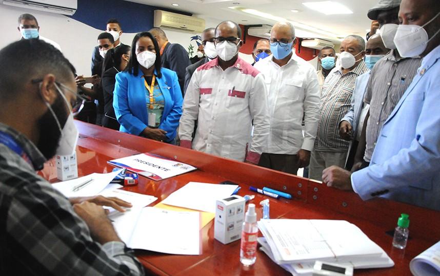 MOPC inicia inscripción para el sorteo de obras en provincia Hato Mayor