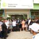 Abinader encabeza inauguración oficina DGII en Salcedo