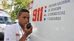 Hato Mayor y El Seibo ya cuentan con Sistema Nacional de Atención y Seguridad 9-1-1