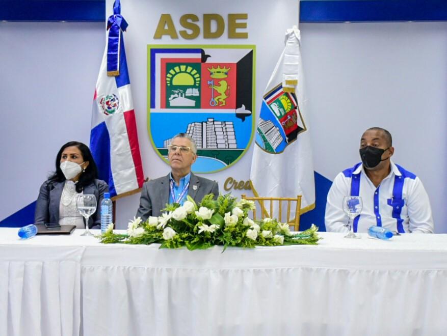 SDE solicitará conformación Cámara de Comercio y Producción