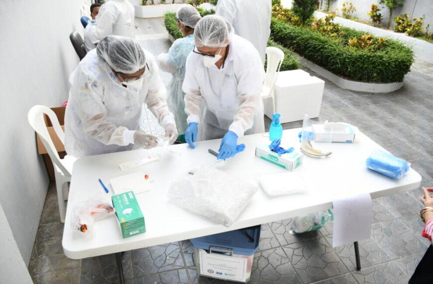 Salud Pública informa en las últimas 24 horas no se han registrado muertes en RD a causa de Covid-19