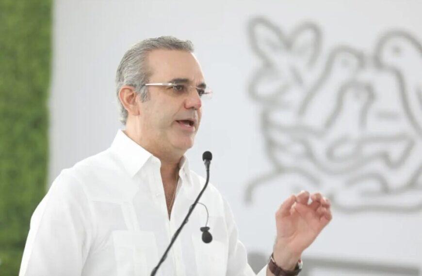 Gobierno anuncia reactivación de la zona franca en Salcedo