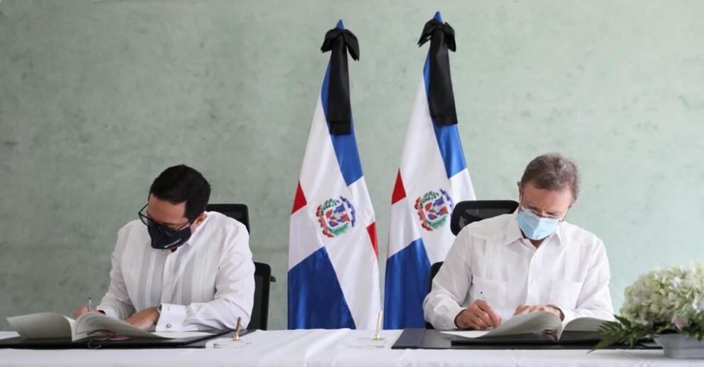 MIREX y DGAPP acuerdan colaborar para captar inversión extranjera directa en el país