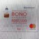 Bono navideño de RD$1,500 con tarjetas BR-Mastercard establece nuevo modelo de distribución de ayuda