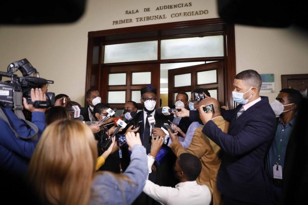 Pepca revela encontraron miles de documentos contra la Cámara de Cuentas