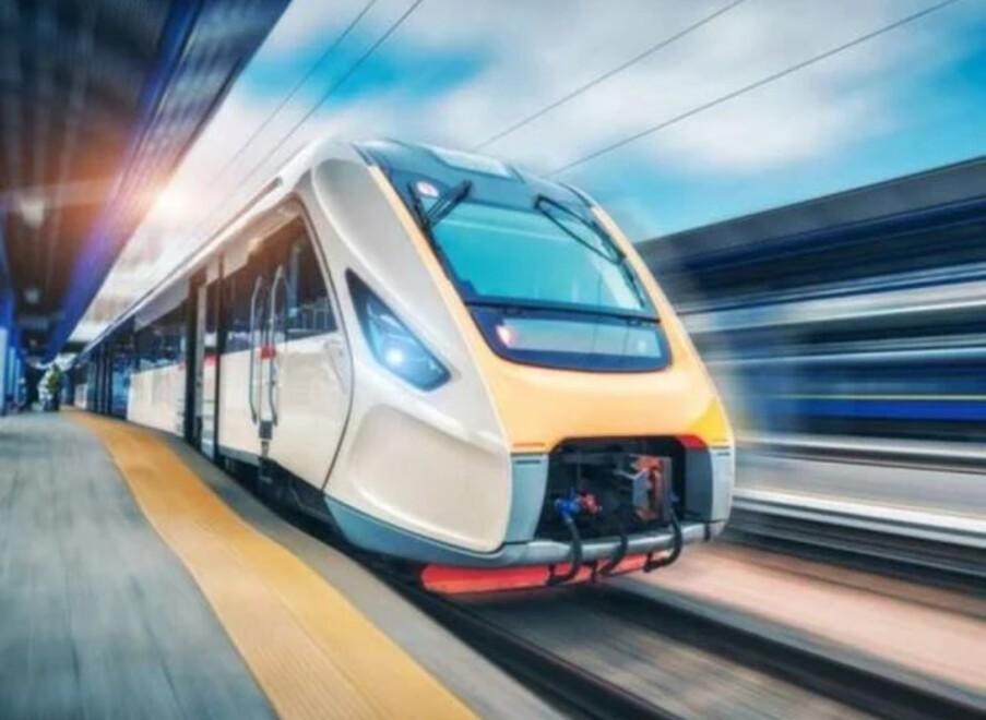 Gobierno pondera construcción de un tren eléctrico