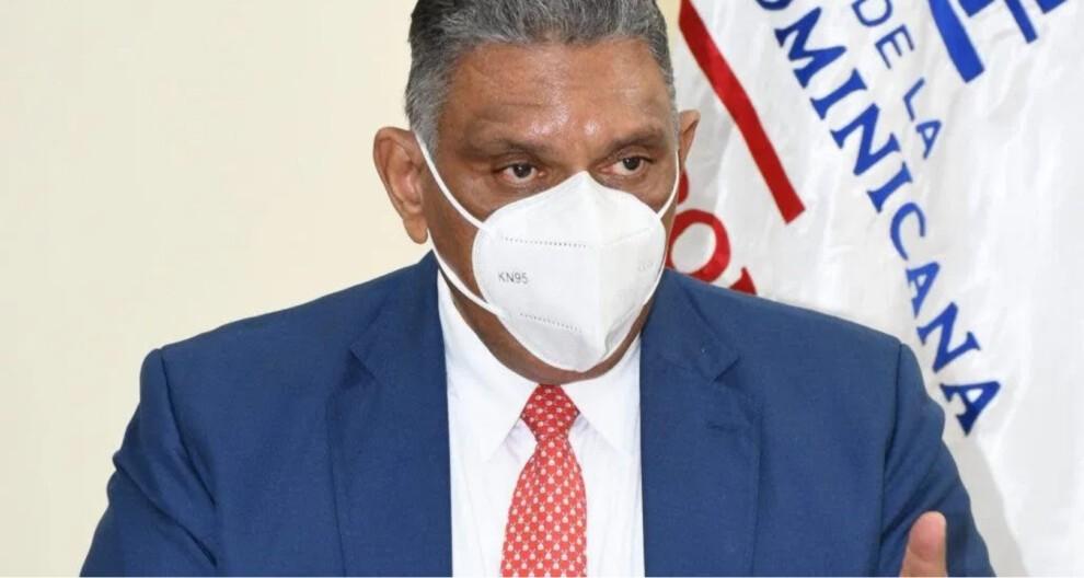 Ministro de Interior y Policía hace llamado a agentes a no maltratar ciudadanos