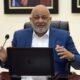 Ministro de Educación llama a la juventud a enfocarse en sus sueños