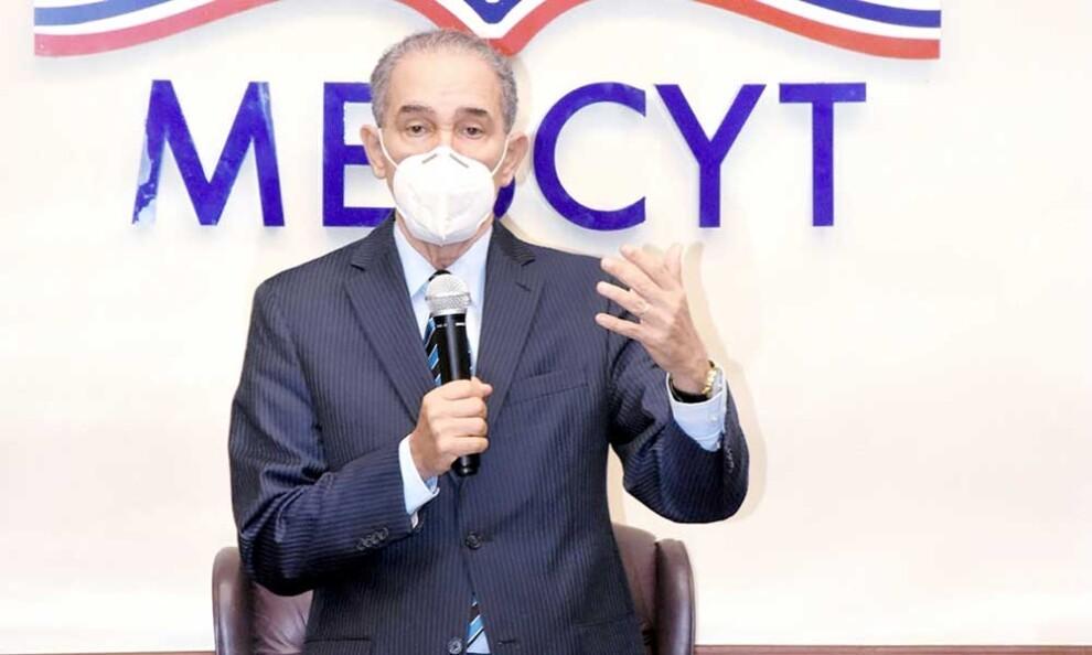 Mescyt auspicia doctorado en análisis e investigación criminal para fiscales, policías y agentes de la DNCD