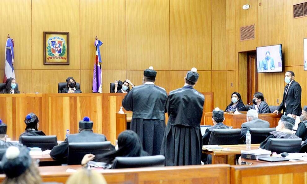 Juicio Odebrecht continúa hoy con la testigo 11 del Ministerio Público