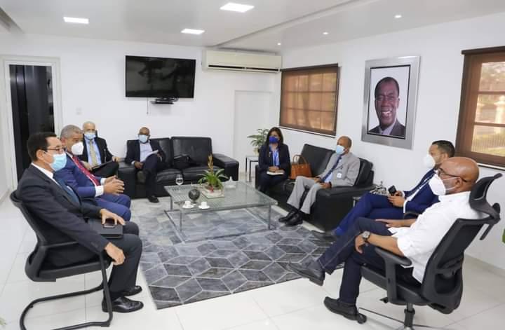 MAP inicia investigación de situación de Comisión de Desarrollo Provincial
