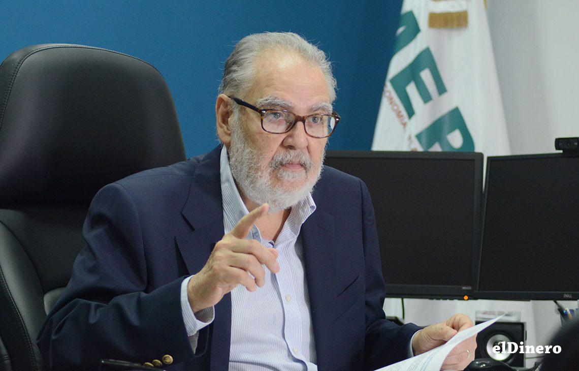 Ministro de Economía asegura habrá recuperación económica por disminución de positividad covid