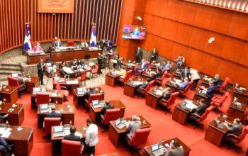 Ley Aduanas fue aprobada en primera lectura por el Senado