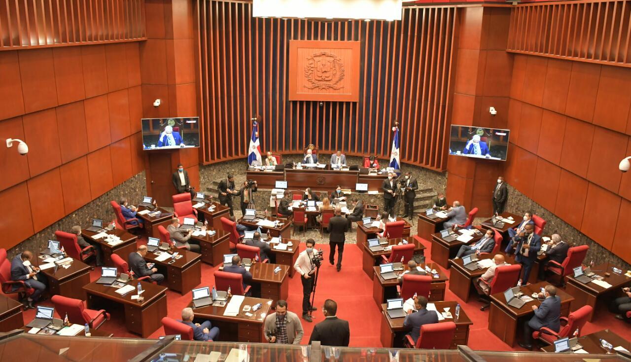 Senado aprueba extensión del estado de emergencia