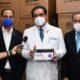 Salud Pública cuenta con 500 mil pruebas de antígenos para detección temprana de coronavirus