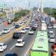 Comienzan trabajos en puente Juan Bosch, mantenimiento se extenderá por 45 días