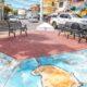 Alcaldía D.N. remoza Parque Los Praditos y lo habilita como punto de vacunación