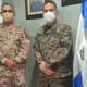 Ministerio de Defensa designa nuevo director del Cesfront
