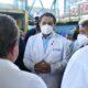 Ministro de Salud afirma el país podría llegar a siete millones de personas vacunadas con la primera dosis en la próxima semana