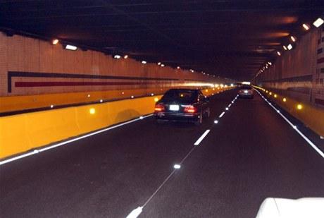 Obras Públicas cierra túneles y elevados por mantenimiento