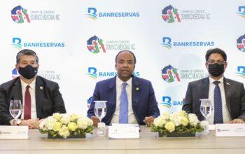 El administrador del Banco de Reservas, Samuel Pereyra, informó que como resultado de la participación en Fitur 2021, se captaron inversiones por US$1,148 millones para el desarrollo y reforma de hoteles