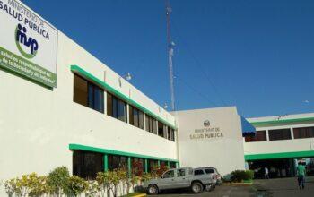 Salud Pública registra 400 nuevos casos y 0 defunciones por el Covid