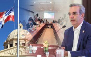 El diálogo nacional y la transformación del Estado