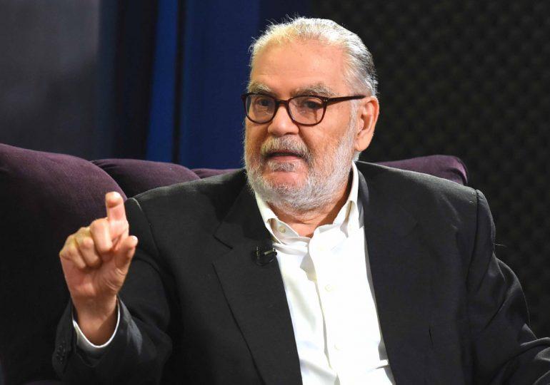 Miguel Ceara Hatton, afirmó que la calidad del gasto público permite al Gobierno ejecutar obras para mejorar los servicios de la población