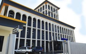 Acuerdo INFOTEP y Asoc. Dominicana Distritos Municipales- ADODIM
