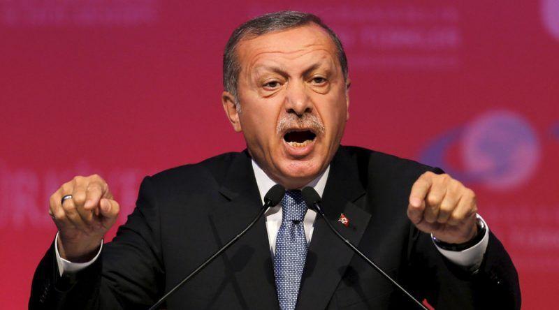 Golpe de Estado de Turquía: Win-Win de Erdogan | Utopía Posible