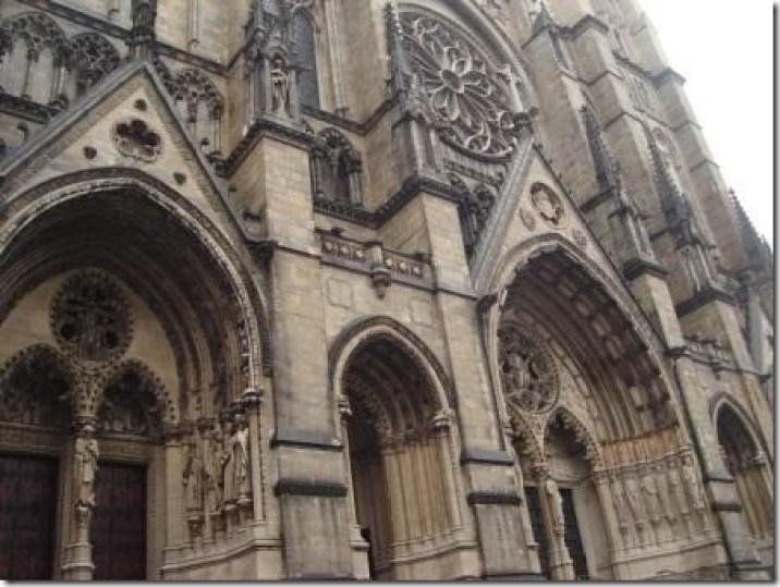 Iglesia - Foto GGF