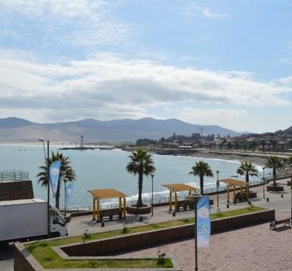 ¿Que comer en Huasco?