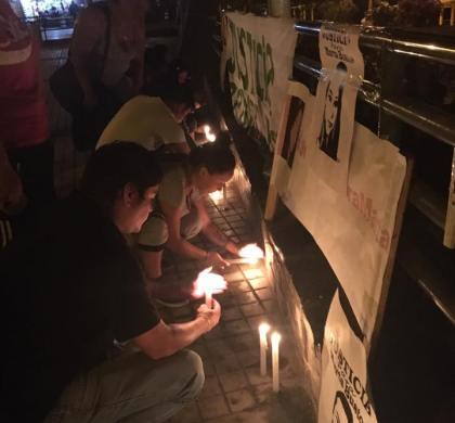 Confirman acción de terceros en muerte de joven mujer encontrada semi enterrada en Huasco