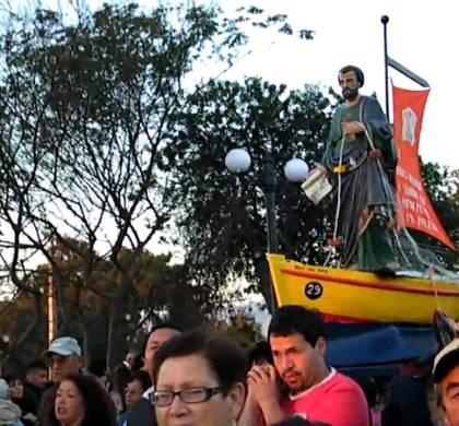 """Dan a conocer programa religioso para la """"Fiesta de San Pedro"""""""