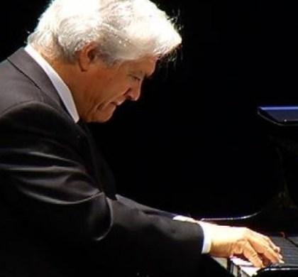 Pianista Roberto Bravo realizará concierto gratuito en Huasco