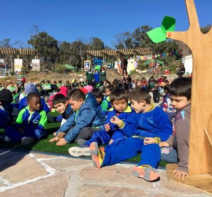 Día del Medioambiente: Huasco se suma al llamado de la eliminación de plásticos.