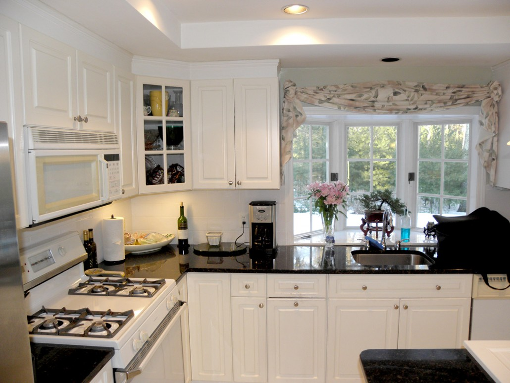 Kitchen Cabinet Refacing Ma Nu Face Kitchens Shrewsbury Ma Cabinets And Countertops