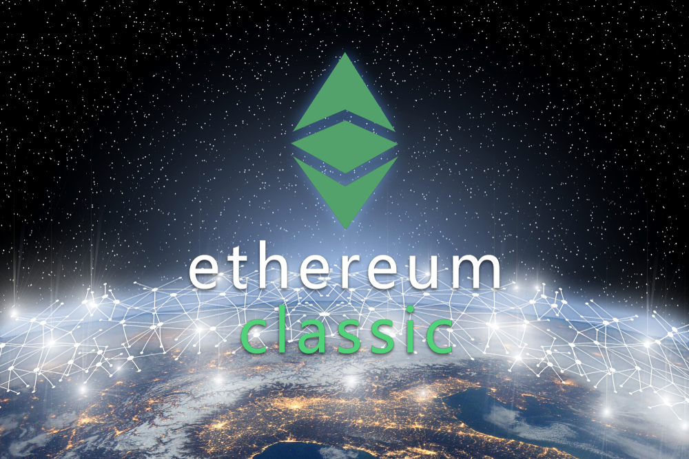 Ethereum Classic Price Massive Pump Ends in Tears as Value Retraces
