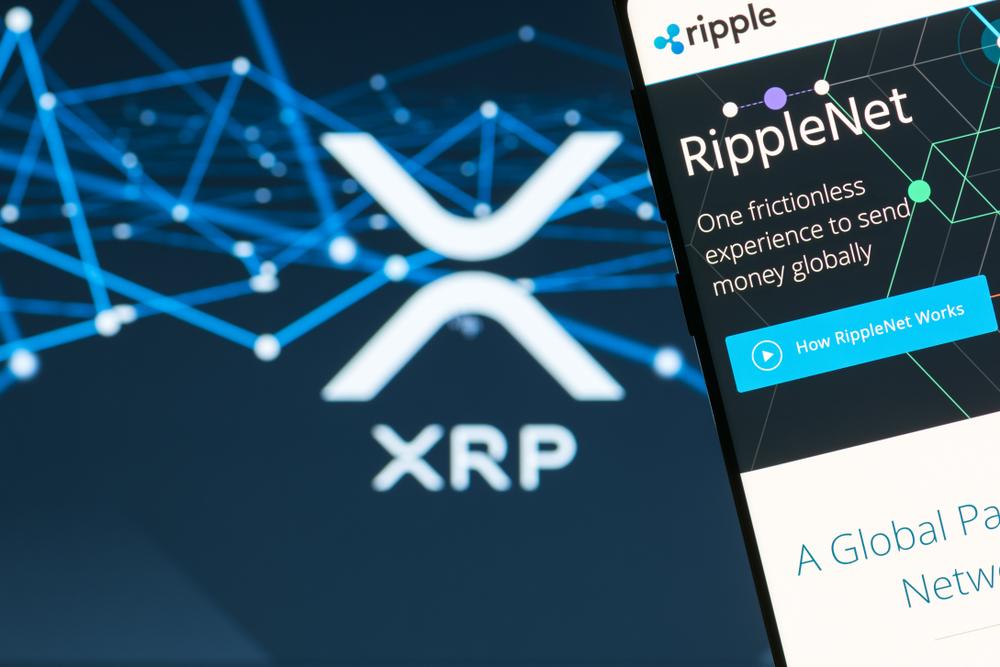 XRP Price Heads to $05 as Market Cap Gap Over Ethereum Widens - NullTX