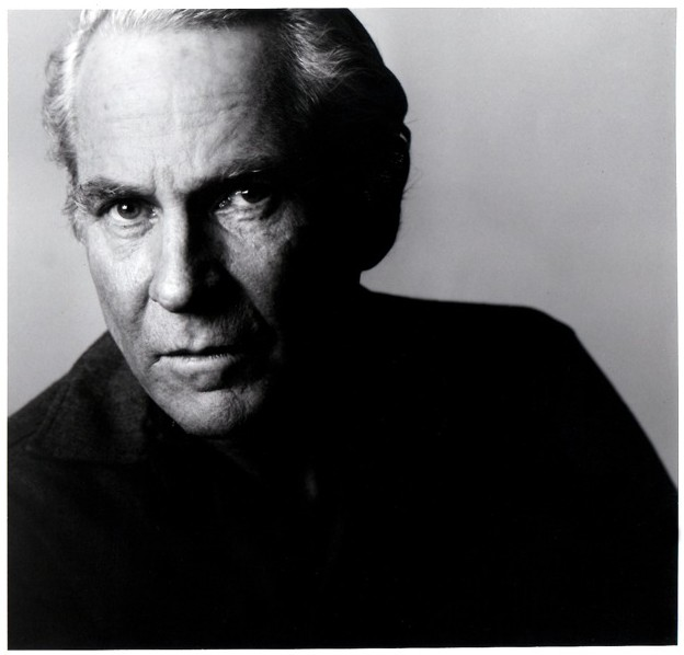 Gordon Lish photo by Bill Hayward