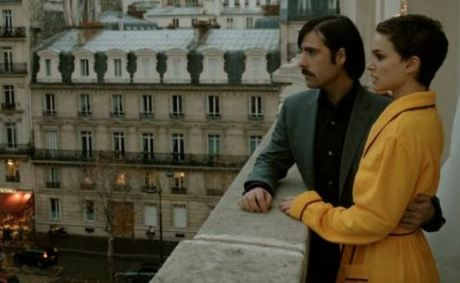"""Numéro Cinq at the Movies: Wes Anderson's """"Hotel Chevalier,"""" Introduced by R. W. Gray"""