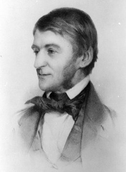 an analysis of the poet by ralph waldo emerson Ralph waldo emerson was an american essayist, poet, and lecturer who lived from 1803-1882 emerson believed that nature has knowledge for man to learn, but one must be attentive and willing to study the messages it presents.