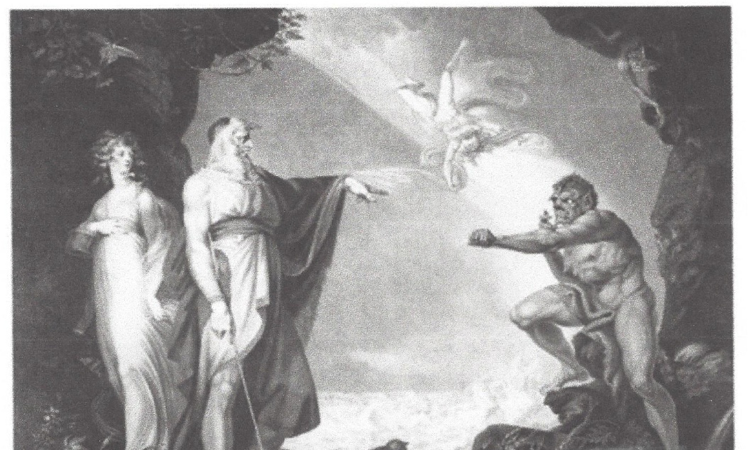 Caliban and the witch essay