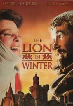 Lion in Winter