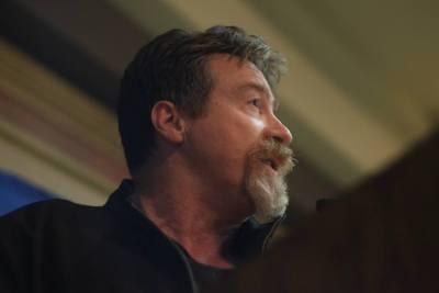 Timothy Dugdale